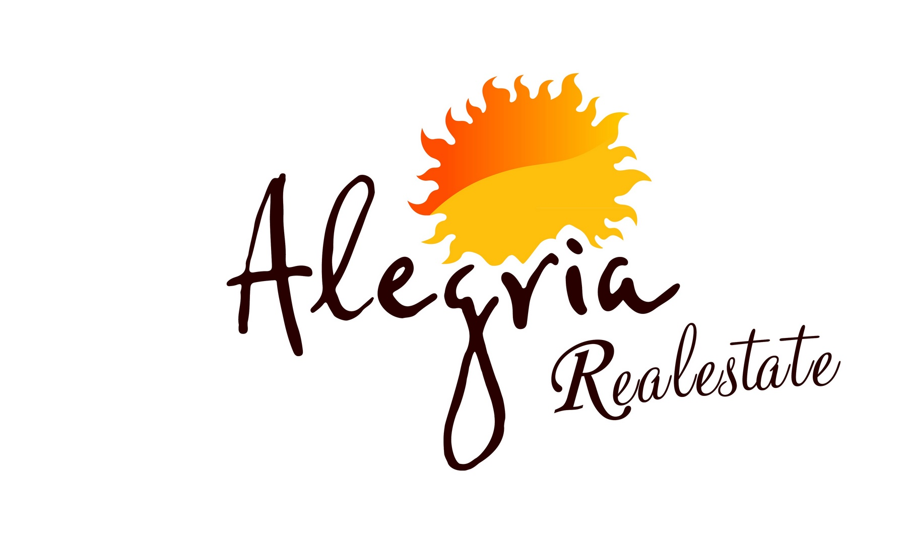 Logo Alegria International
